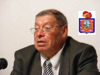 PROFR. AURELIO CONEJO RUBIO